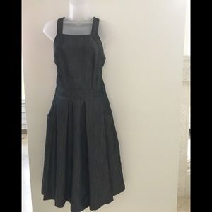 Rachel Roy Signature Navy Dress